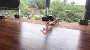 gỗ căm xe lót sàn